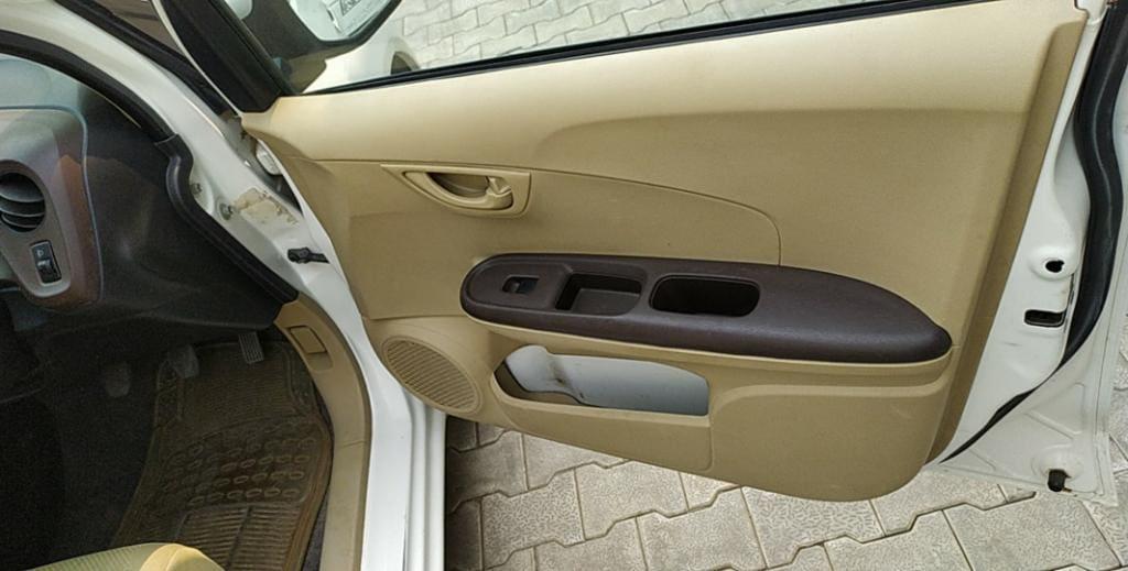 Honda Brio 2011-2013 E MT