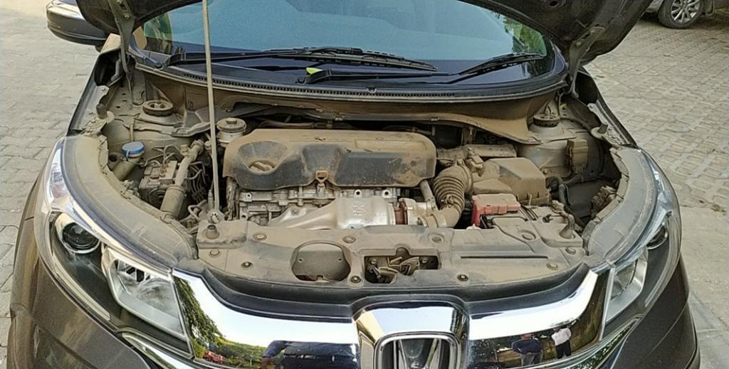 Honda BRV i-DTEC VX MT