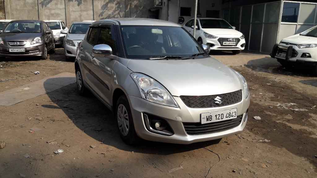 Maruti Swift VXI BSIV