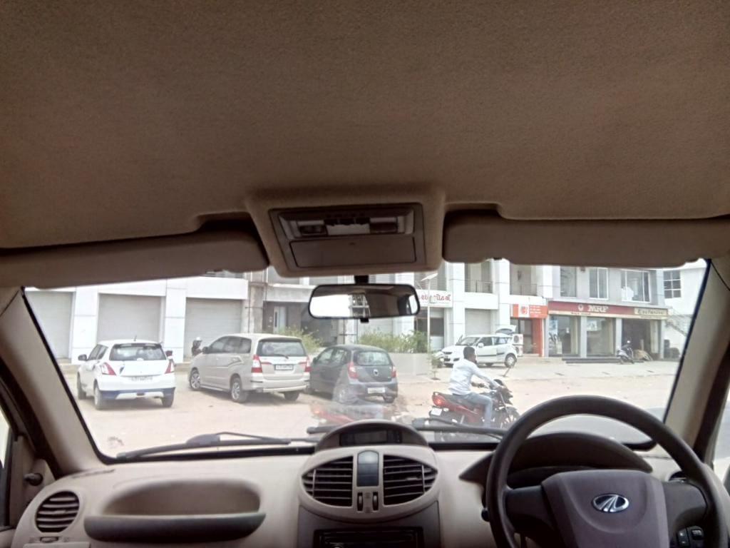 Mahindra Xylo E4 BS III