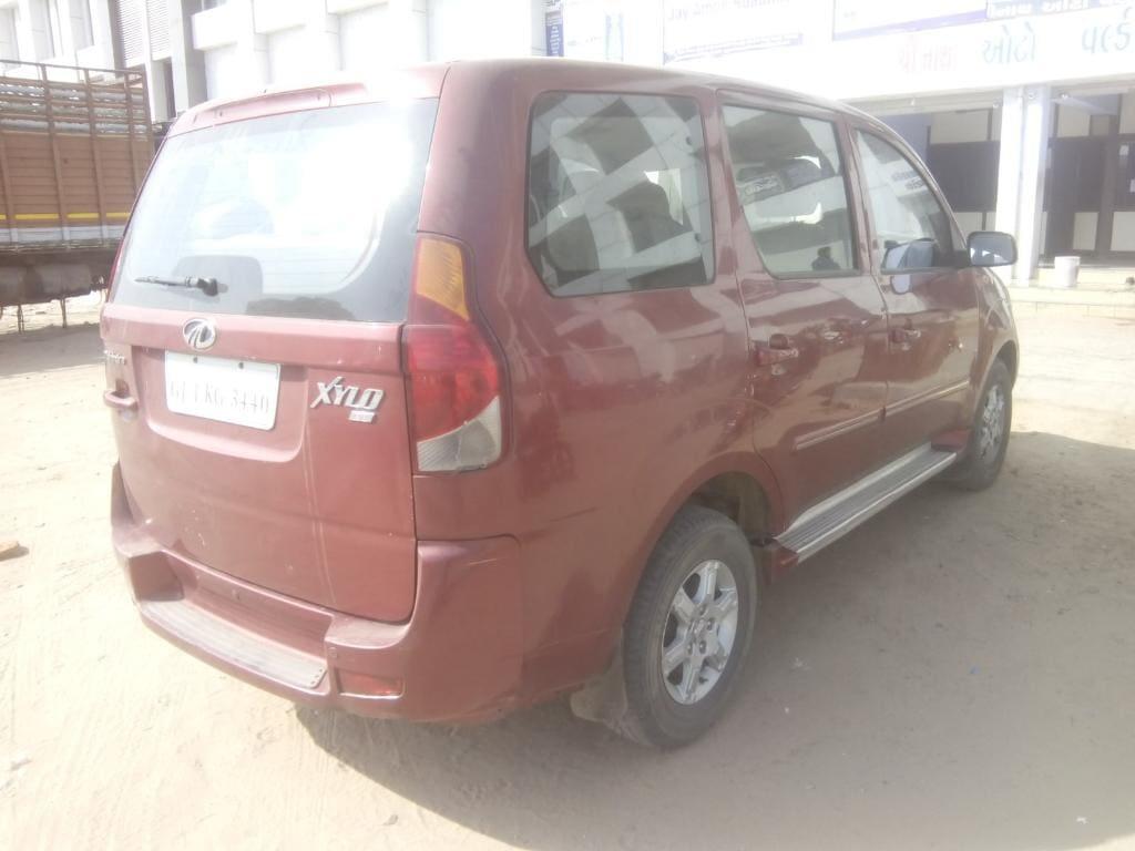 Mahindra Xylo 2009-2011 E8 BS4