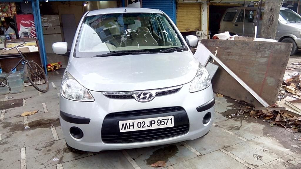 Hyundai i10 2007-2010 Magna 1.1