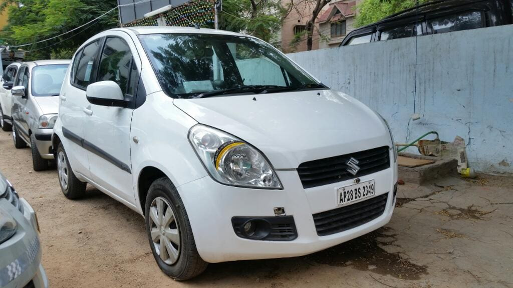 06 Dec - Currently, 48 Used Maruti Ritz in Delhi are available for sale online.