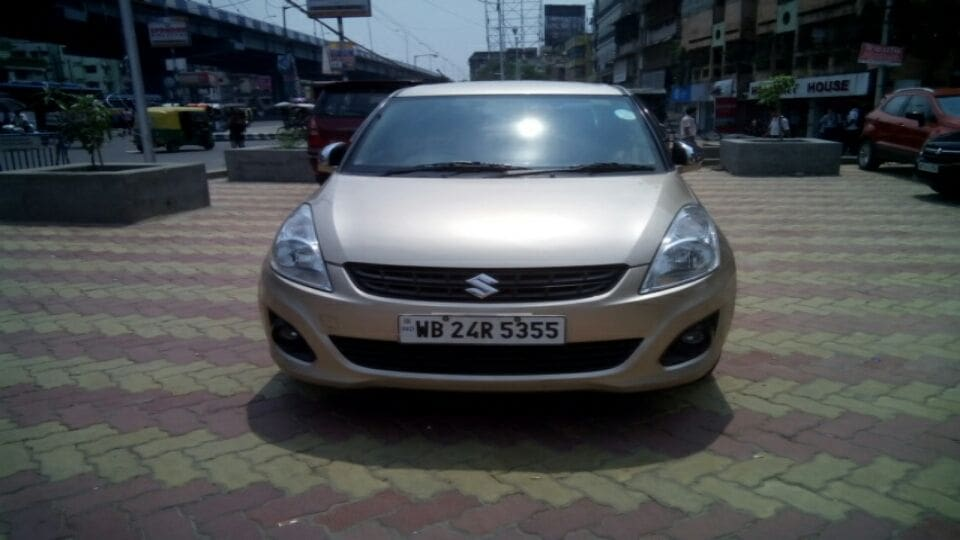 Maruti Swift Dzire 2012-2014 VXI