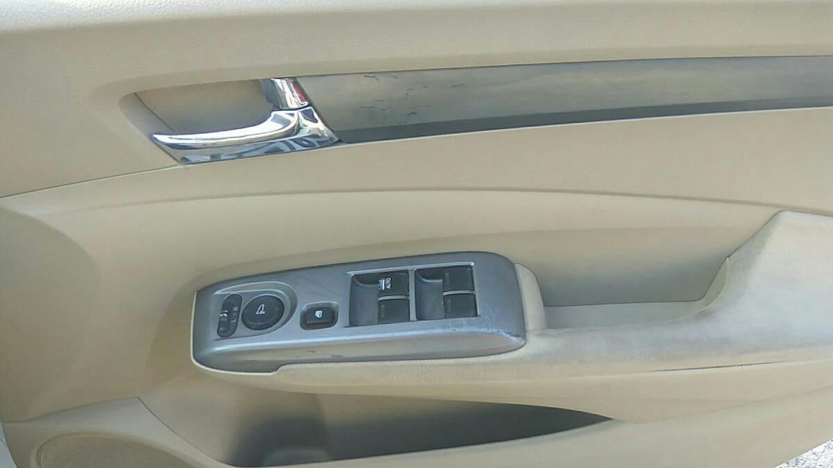 Honda City 2011-2014 V AT