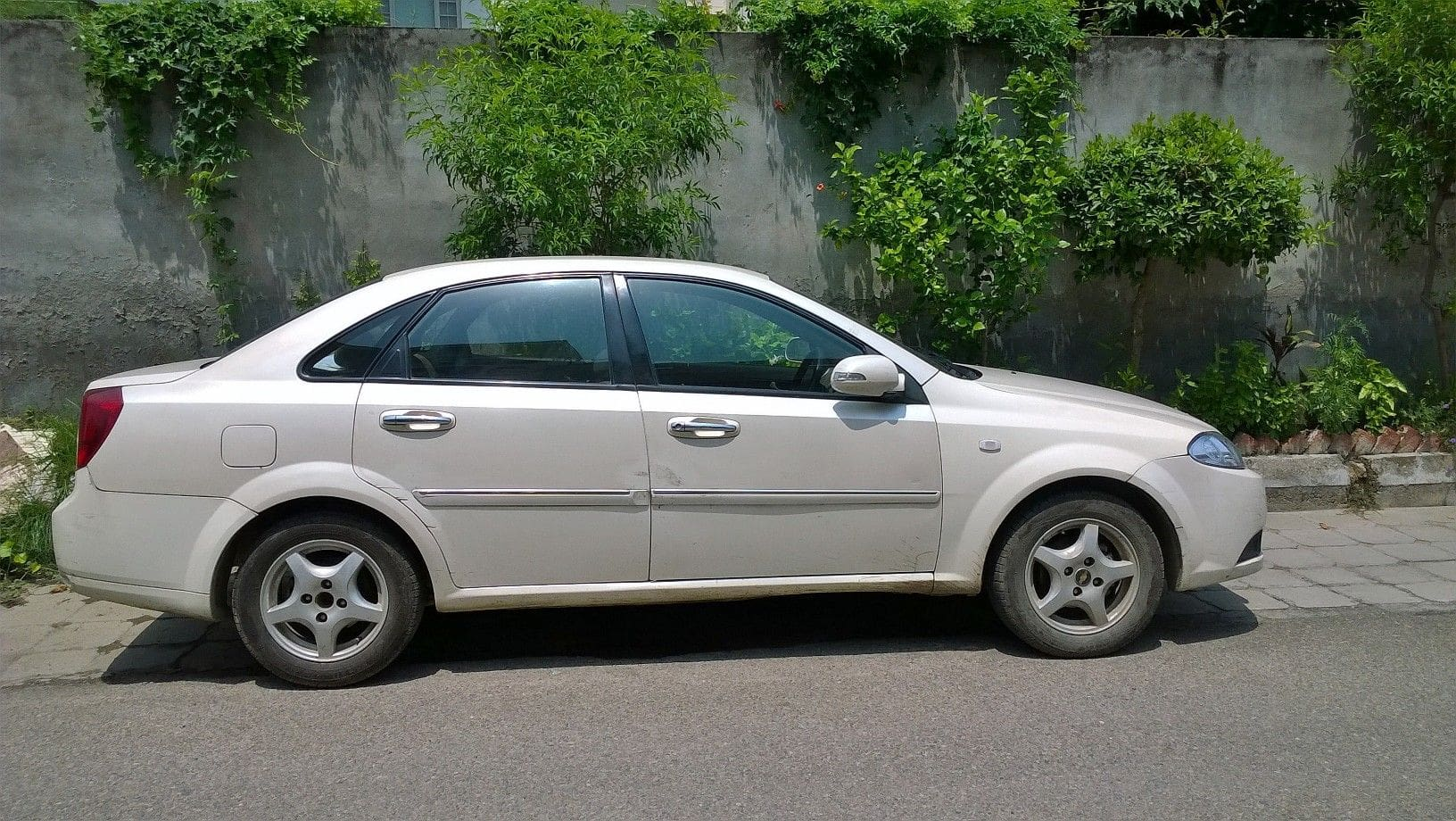 Used Bullet Proof Car For Sale In India