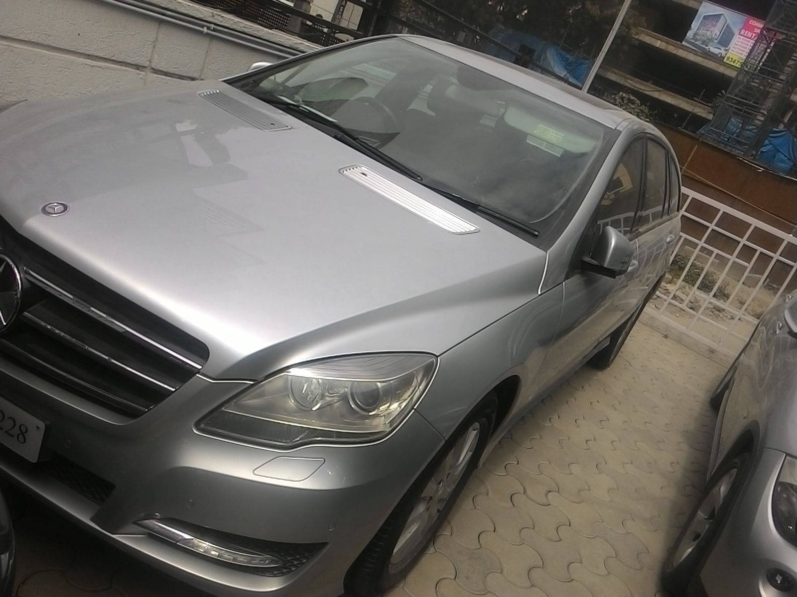 Used cars in hyderabad page 10 for Used mercedes benz in hyderabad