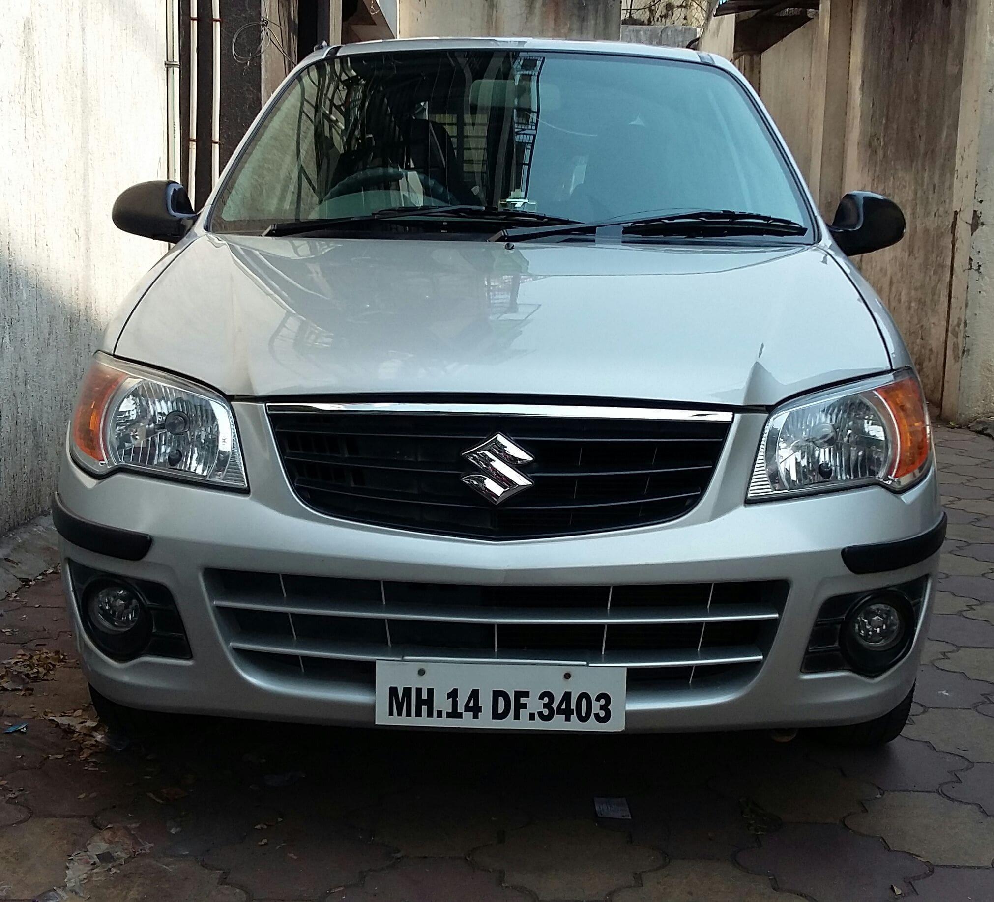 Maruti Alto K10 Price Used Car2016: Maruti Alto K10 Price, Specs, Review, Pics & Mileage In India