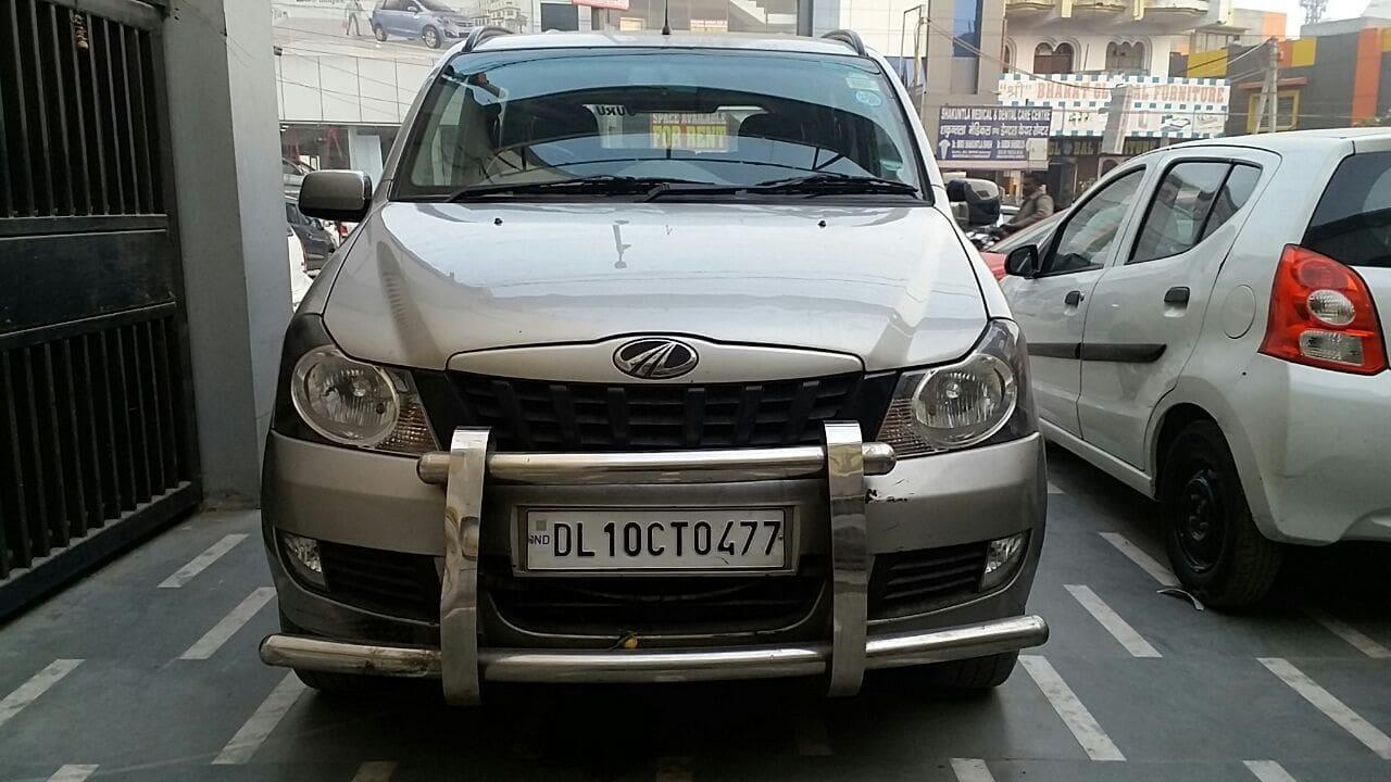 Mahindra Quanto Diesel C8 Price, Specs, Review, Pics ...
