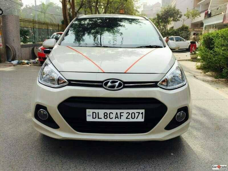 Hyundai Grand I10 1 2 Automatic Asta Price Specs Review