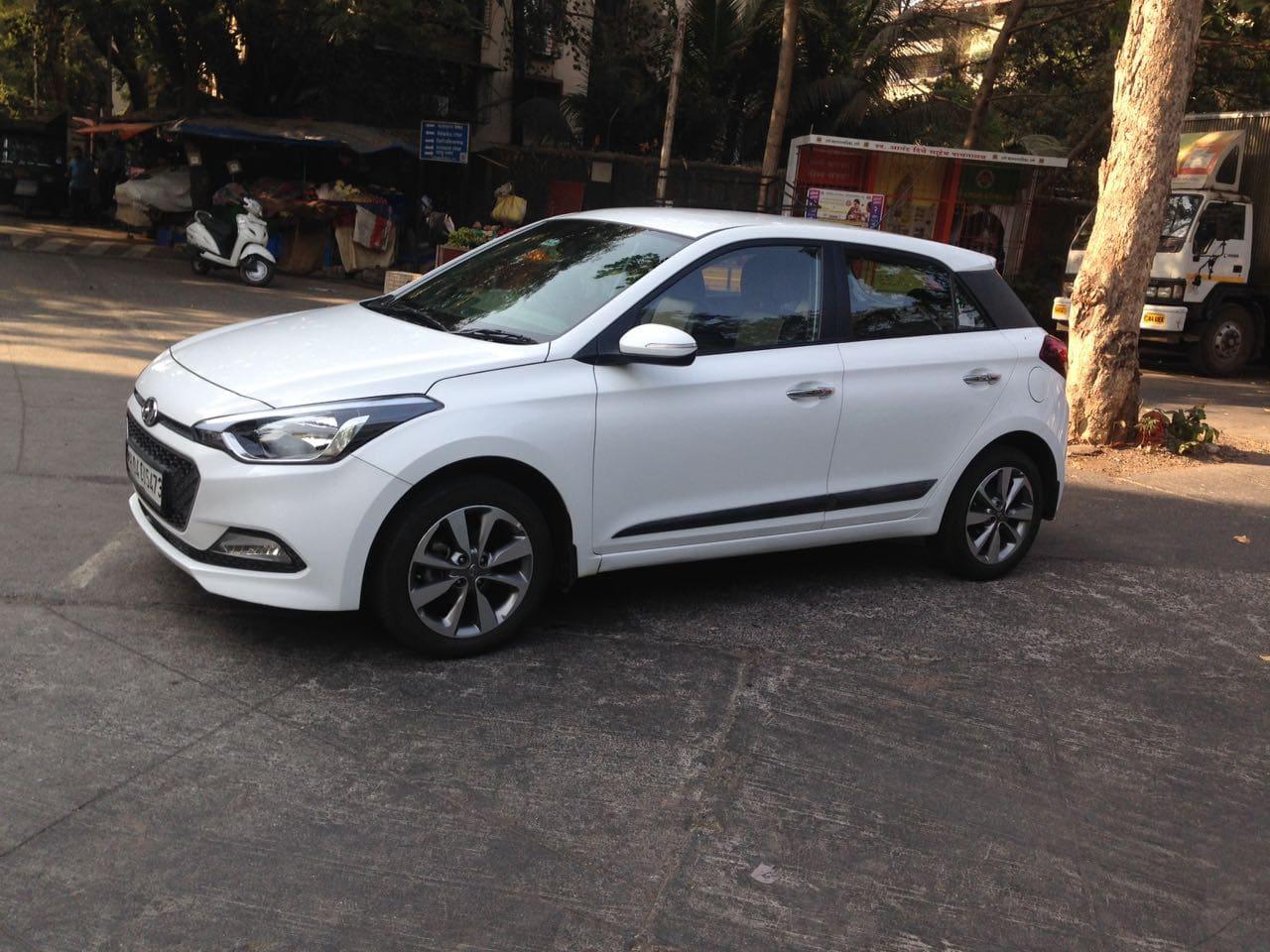 Hyundai Elite I20 2014 2015 Asta 14 CRDi