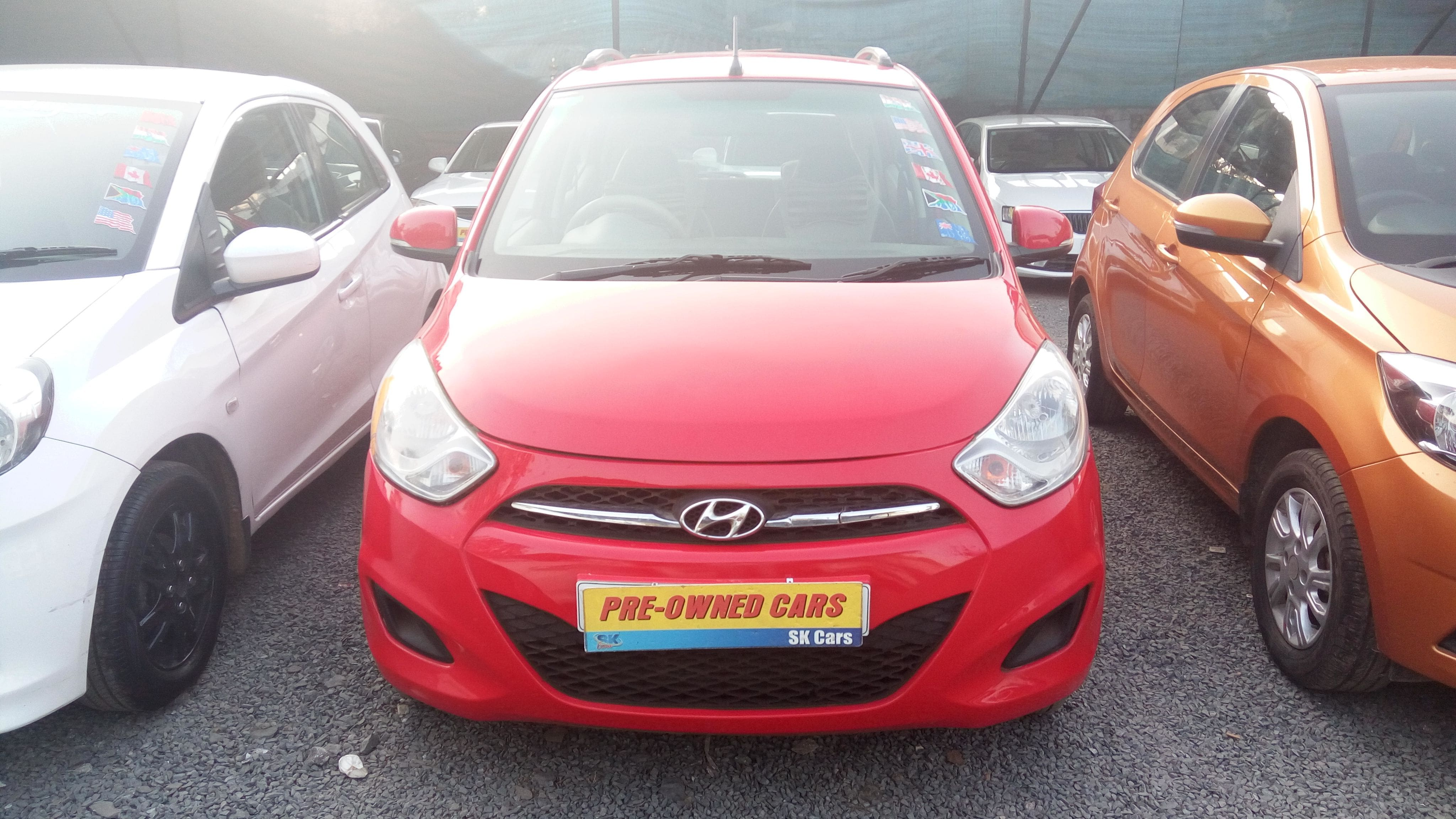 Image result for used Hyundai i10 in Bangalore
