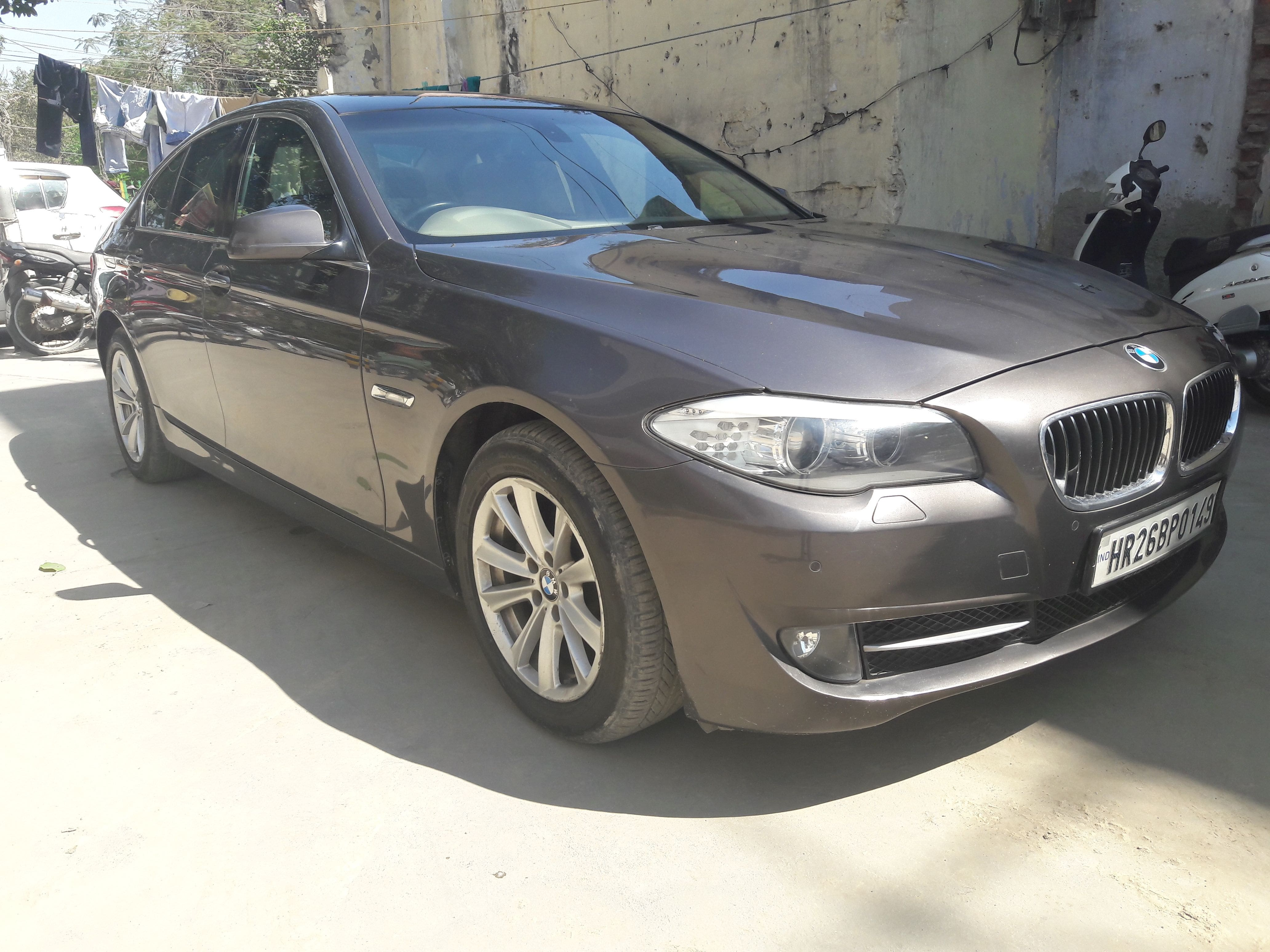 Used BMW 5 Series Page 2