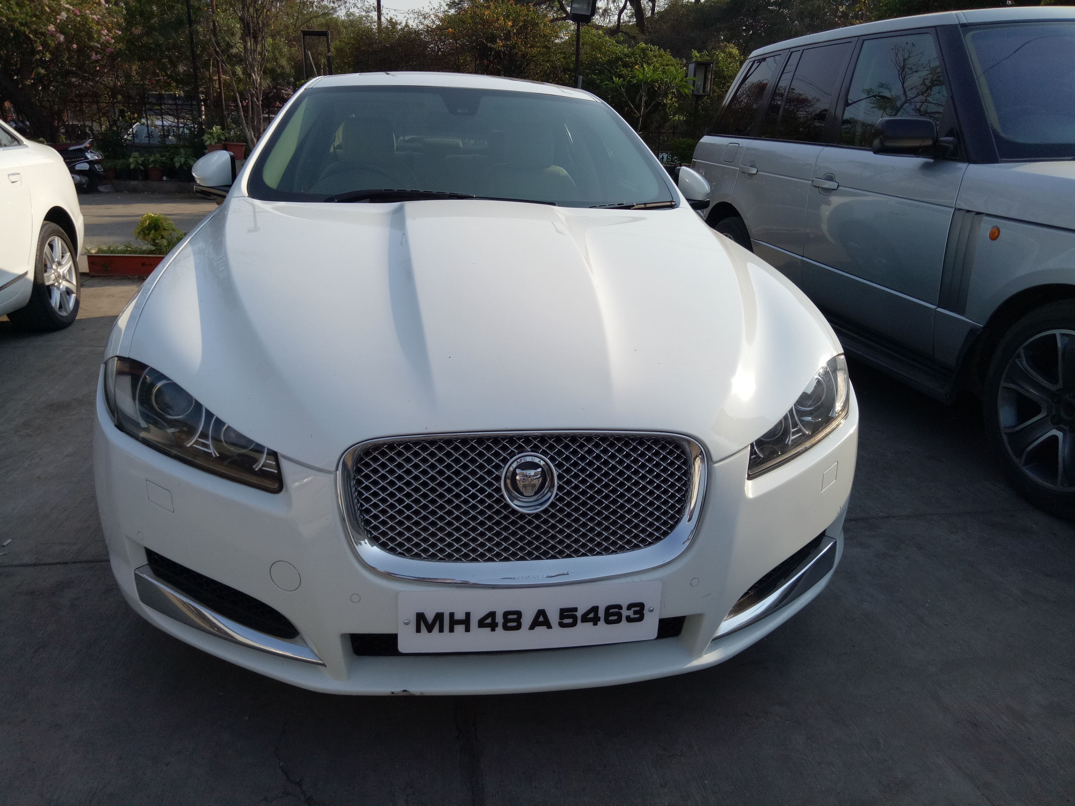 white cars sale jaguar for prestige uk trim colour used motors co xf