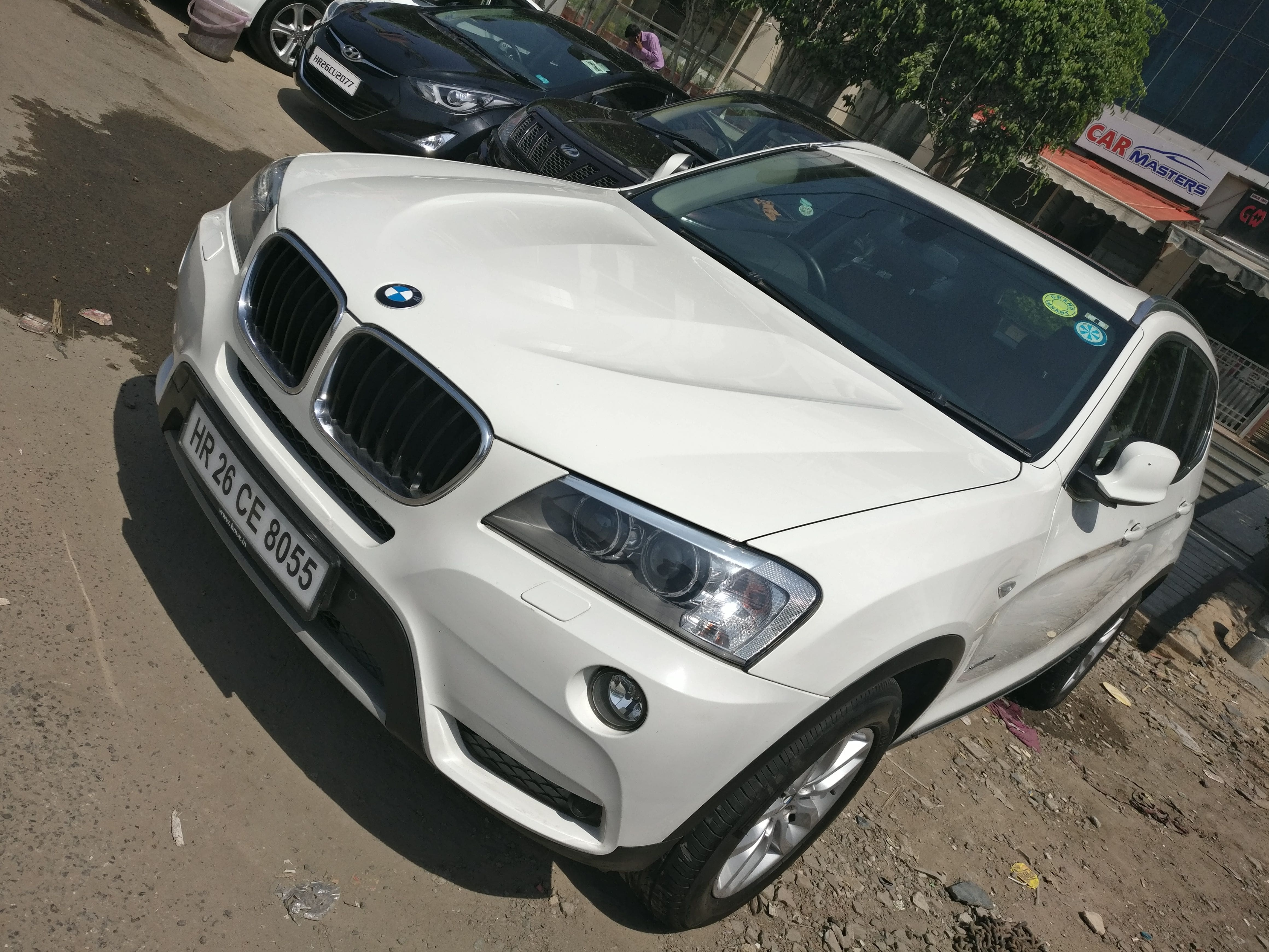 glamorgan sale se barry neils infinity bmw o for d car of vale used in