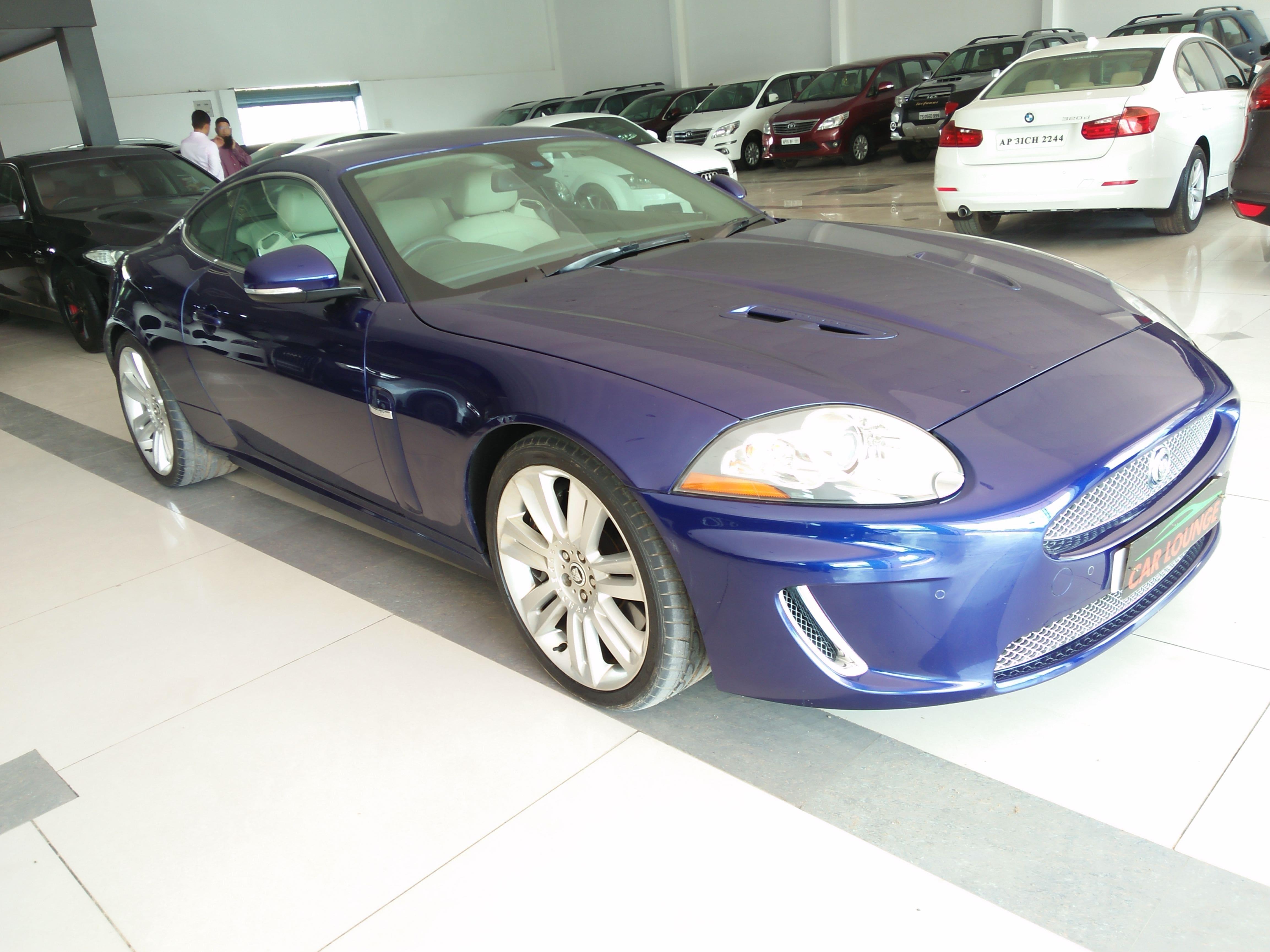 Jaguar Xkr Convertible Price Specs Review Pics