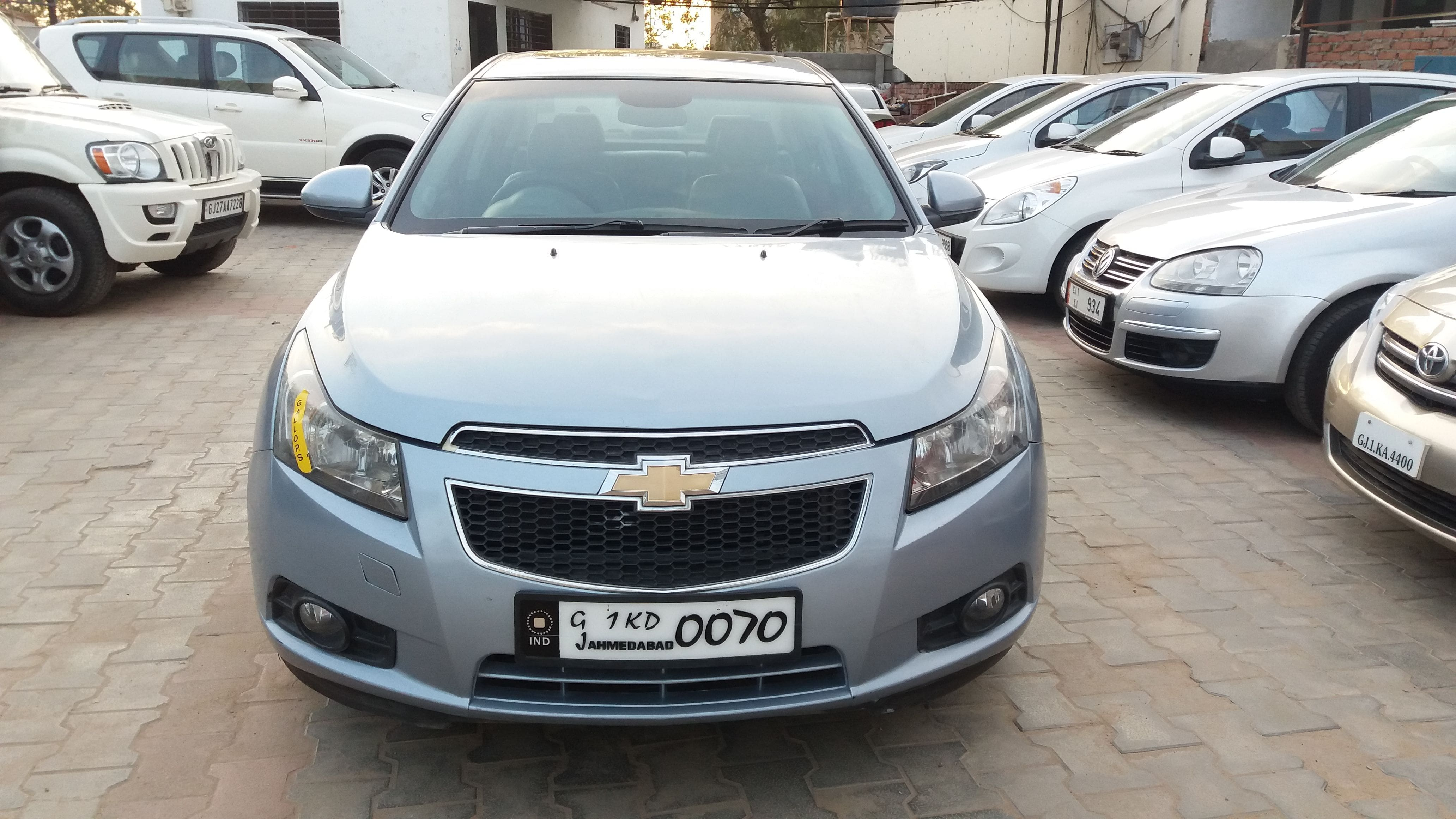 chevrolet cruze price in india images mileage features autos post. Black Bedroom Furniture Sets. Home Design Ideas
