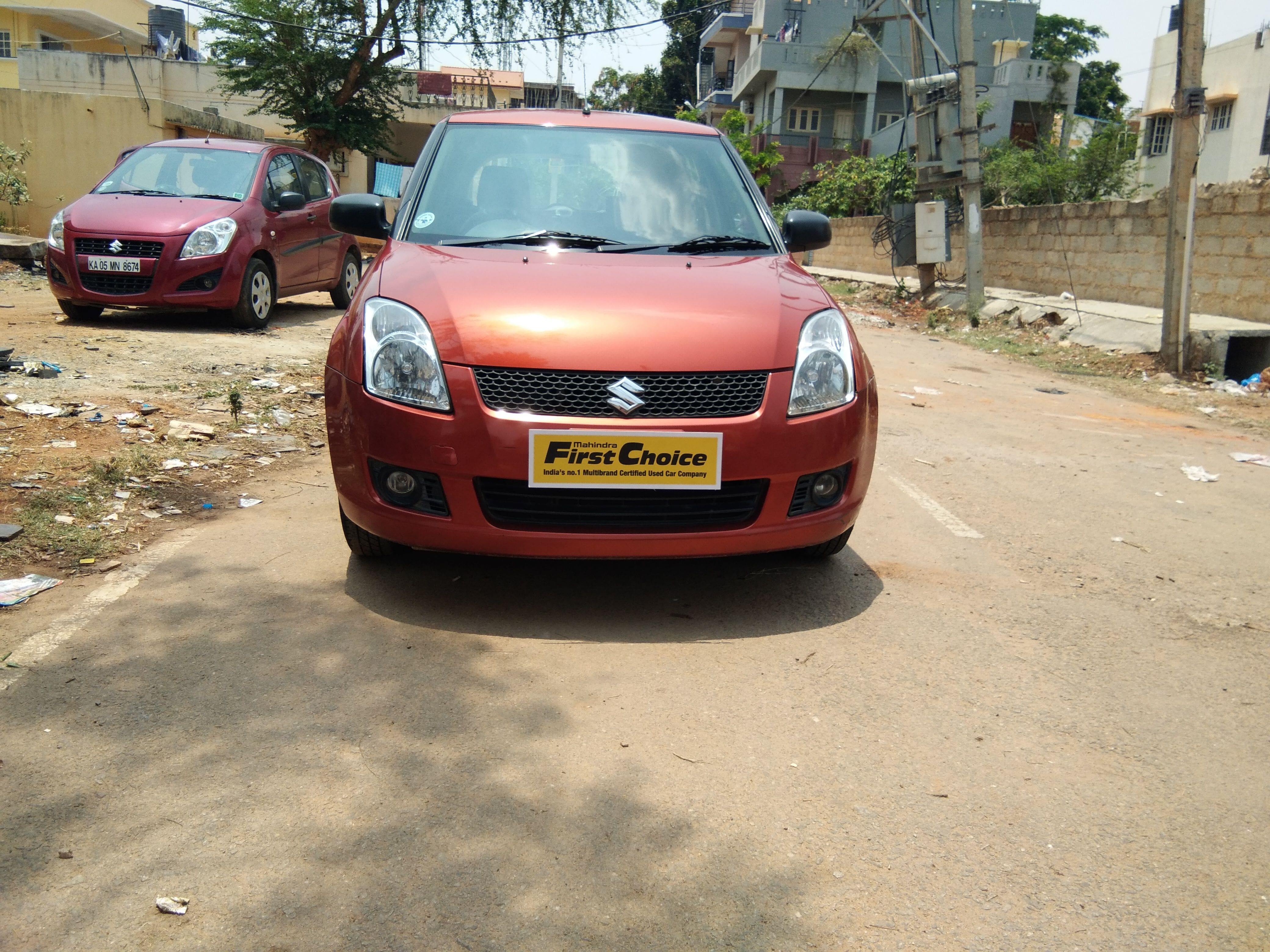 Image result for used car at Bangalore