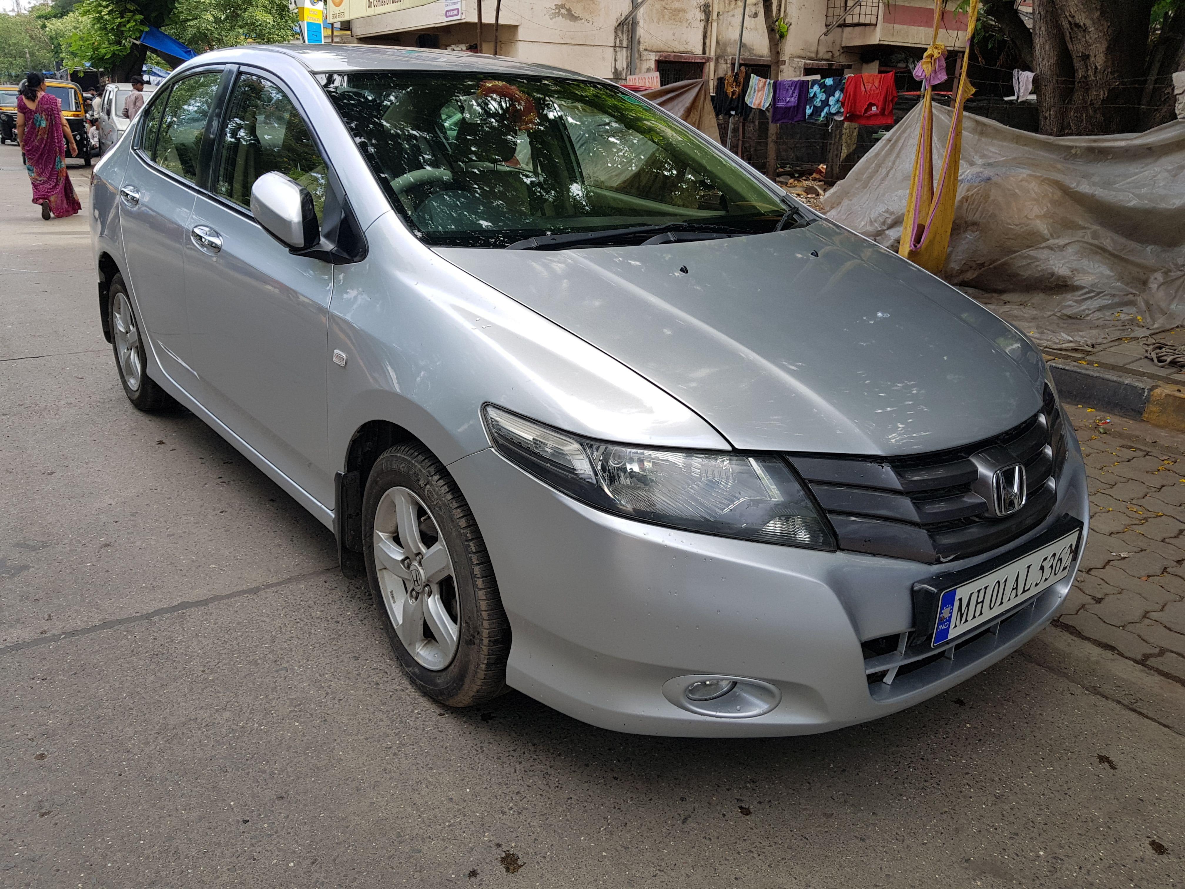 Honda City 2008-2011 1.5 V AT Exclusive