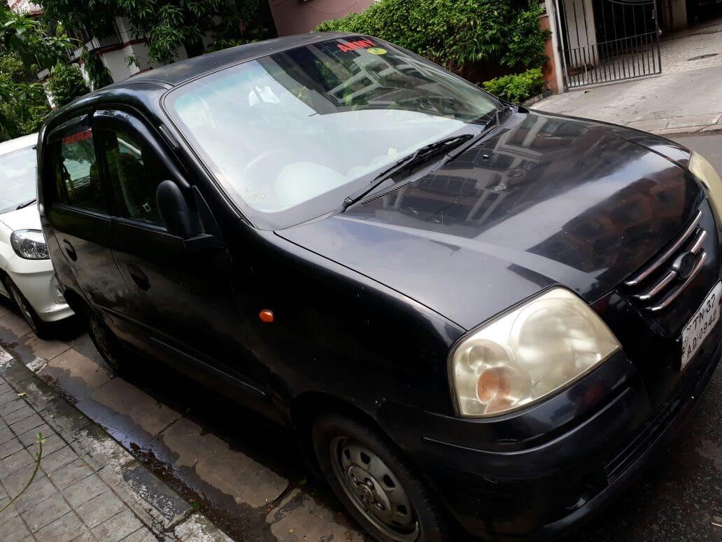 Hyundai Santro Xing XG eRLX Euro III