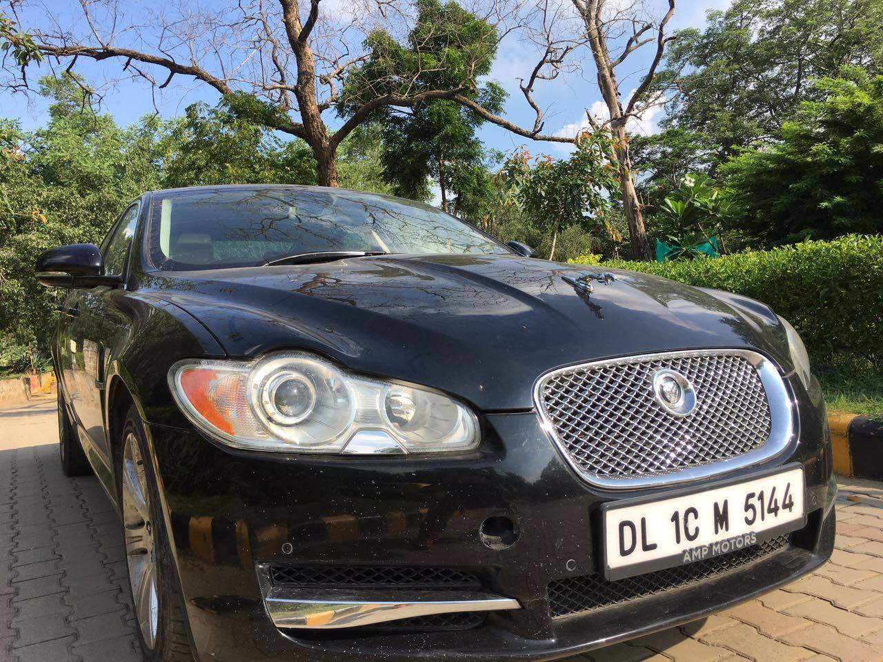 Jaguar XF 2009-2013 Diesel