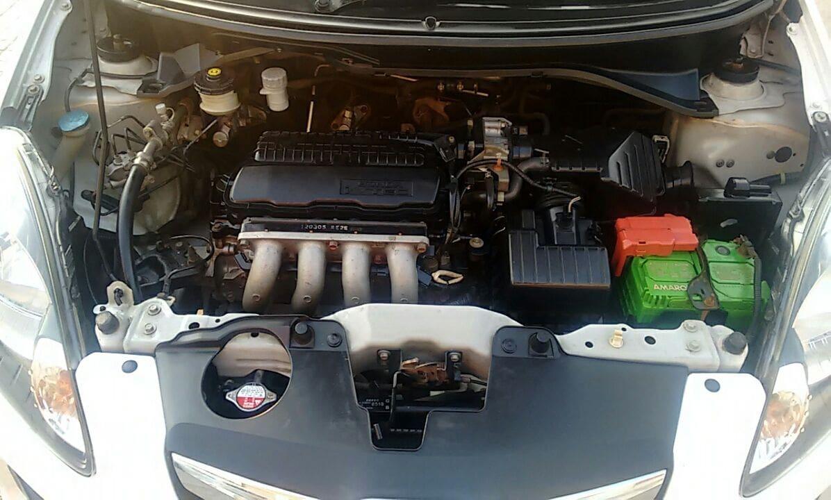 Honda Brio 2011-2013 S MT