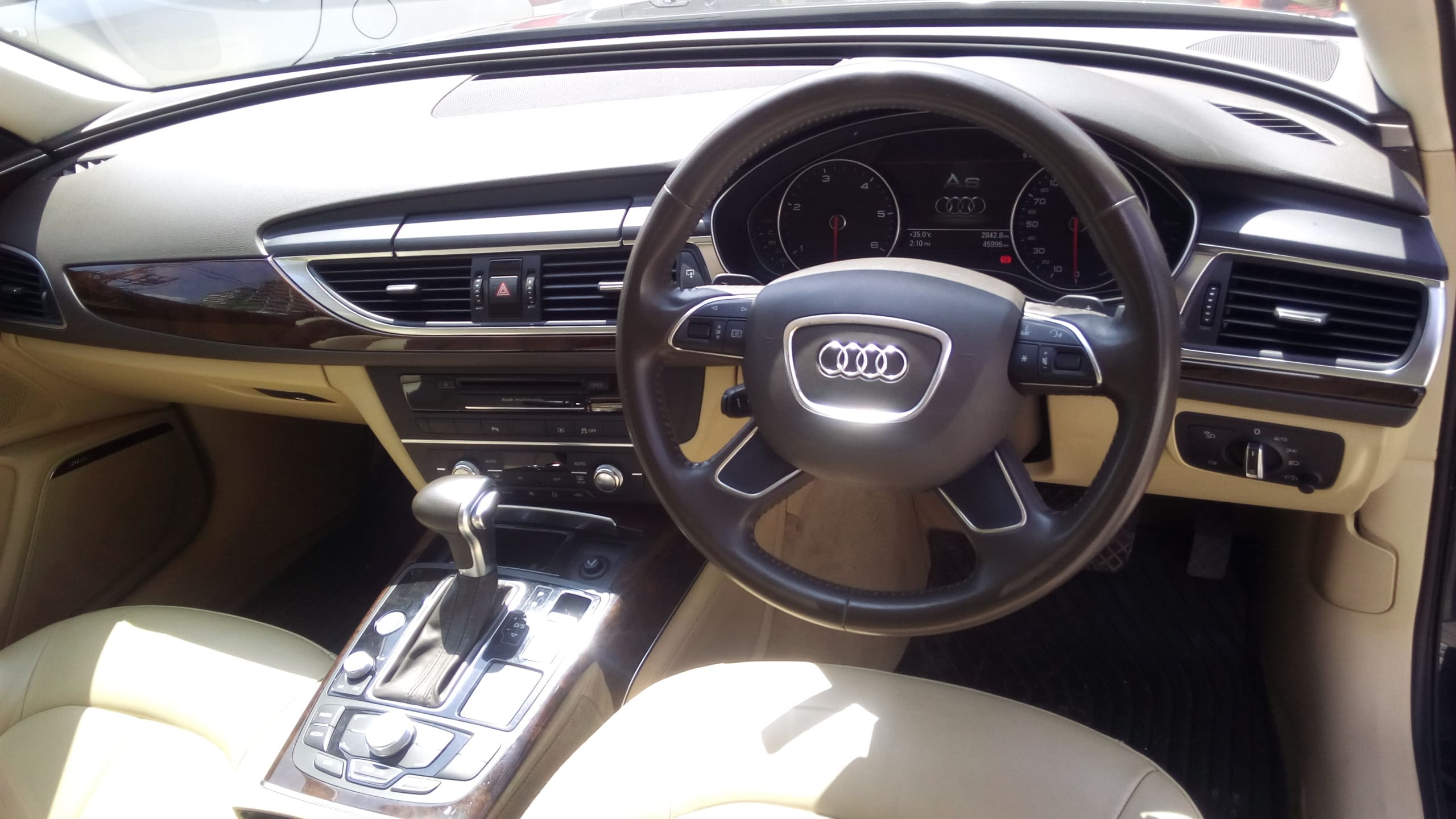sale used for cars audi essex