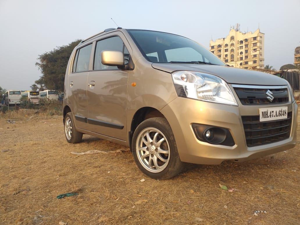 Maruti wagon r 2010 2012 vxi bs iv