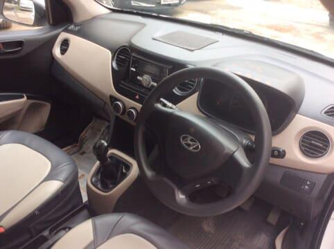 Hyundai Grand i10 2013-2016 CRDi Magna
