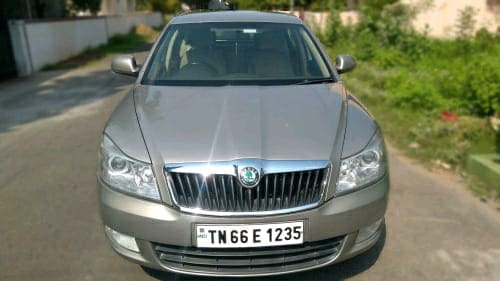 Skoda Laura 1.9 TDI AT Ambiente