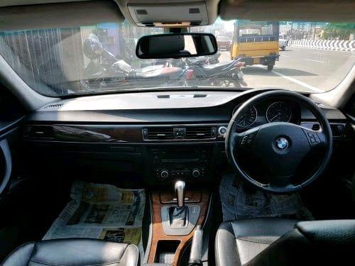 BMW 3 Series 2005-2011 320d