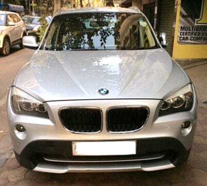 BMW X1 2010-2012 sDrive20d