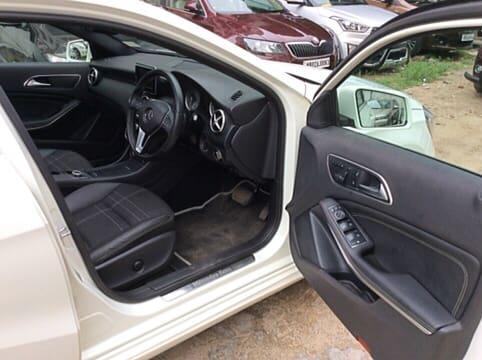 Mercedes-Benz A Class 2013-2015 A180 Sport