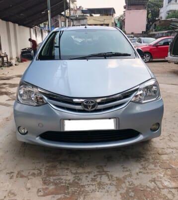 Toyota Etios 2014-2016 VX