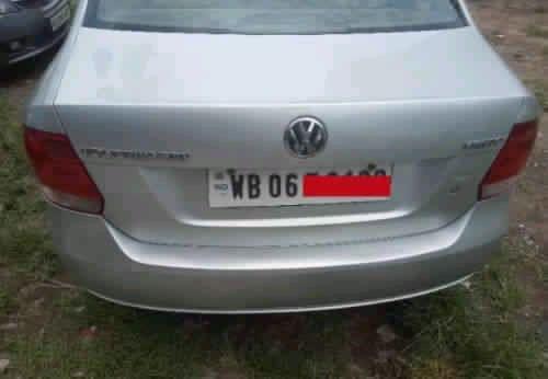 Volkswagen Vento 2010-2013 Petrol Trendline