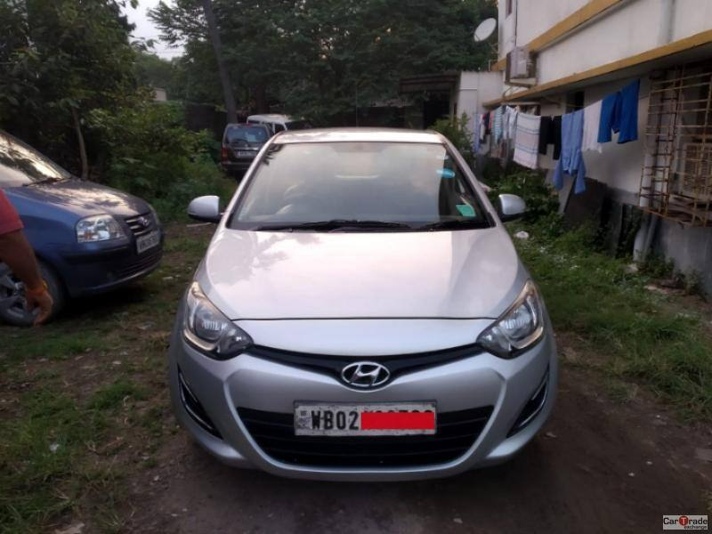 Hyundai i20 2012-2014 Magna 1.4 CRDi (Diesel)