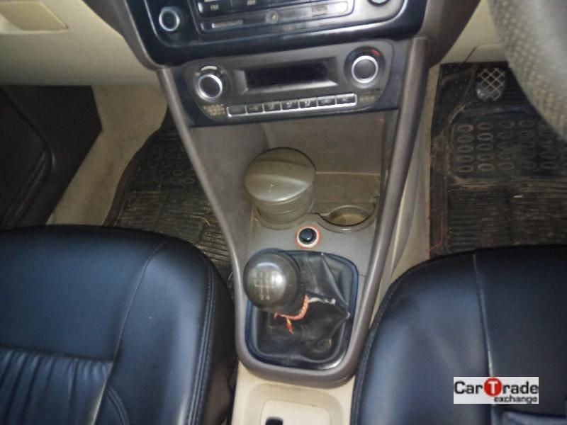 Volkswagen Vento 2013-2015 1.5 TDI Comfortline