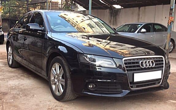 Audi A4 2008-2014 1.8 TFSI