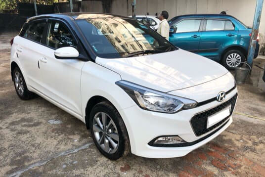 Hyundai Elite i20 1.2 Asta Option
