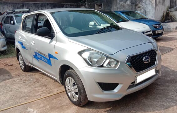 Datsun GO T Option