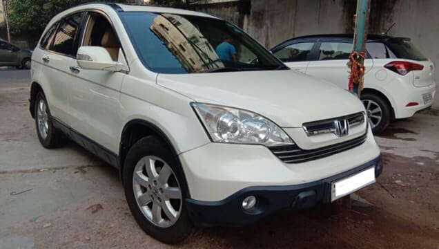 Honda CR-V 2007-2013 2.4 MT