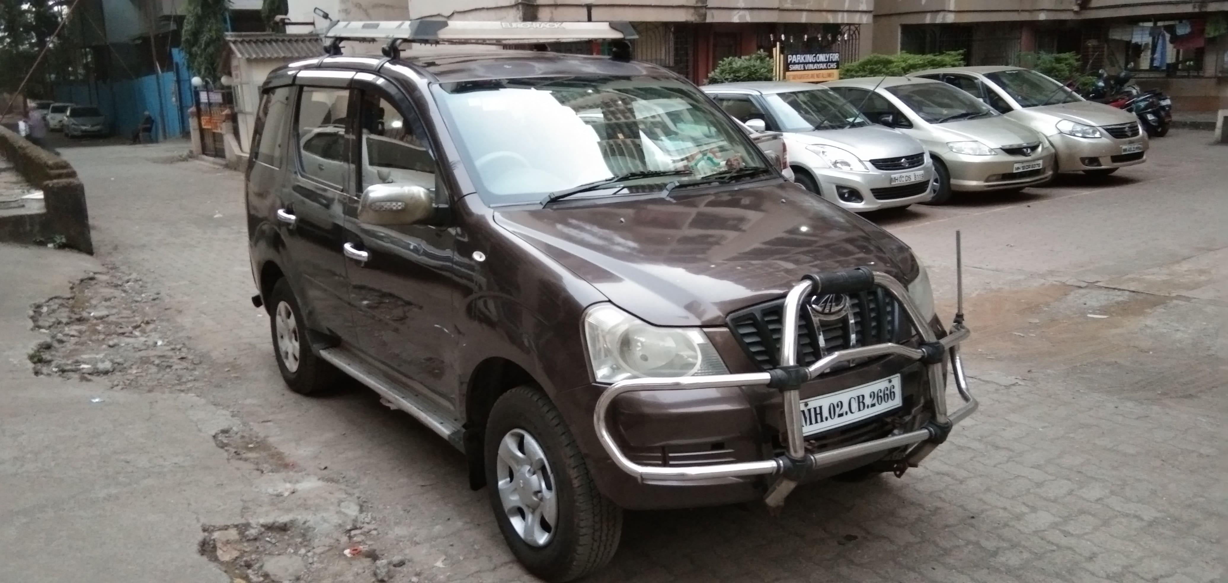 Mahindra Xylo 2009-2011 E4 BS IV