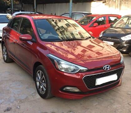 Hyundai Elite i20 2014-2015 Asta Option 1.2