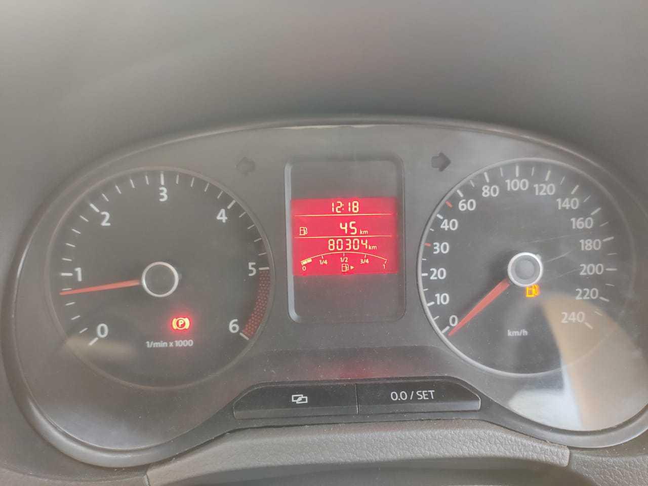 Volkswagen Vento 2010-2013 New Diesel Highline