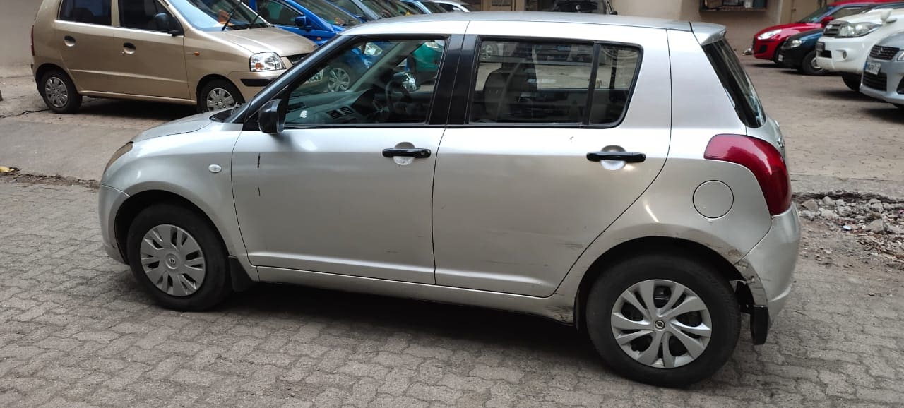 Maruti Swift 2004-2011 VXI BSIII