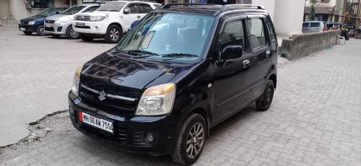 Maruti Wagon R 1999-2006 VXI BSIII
