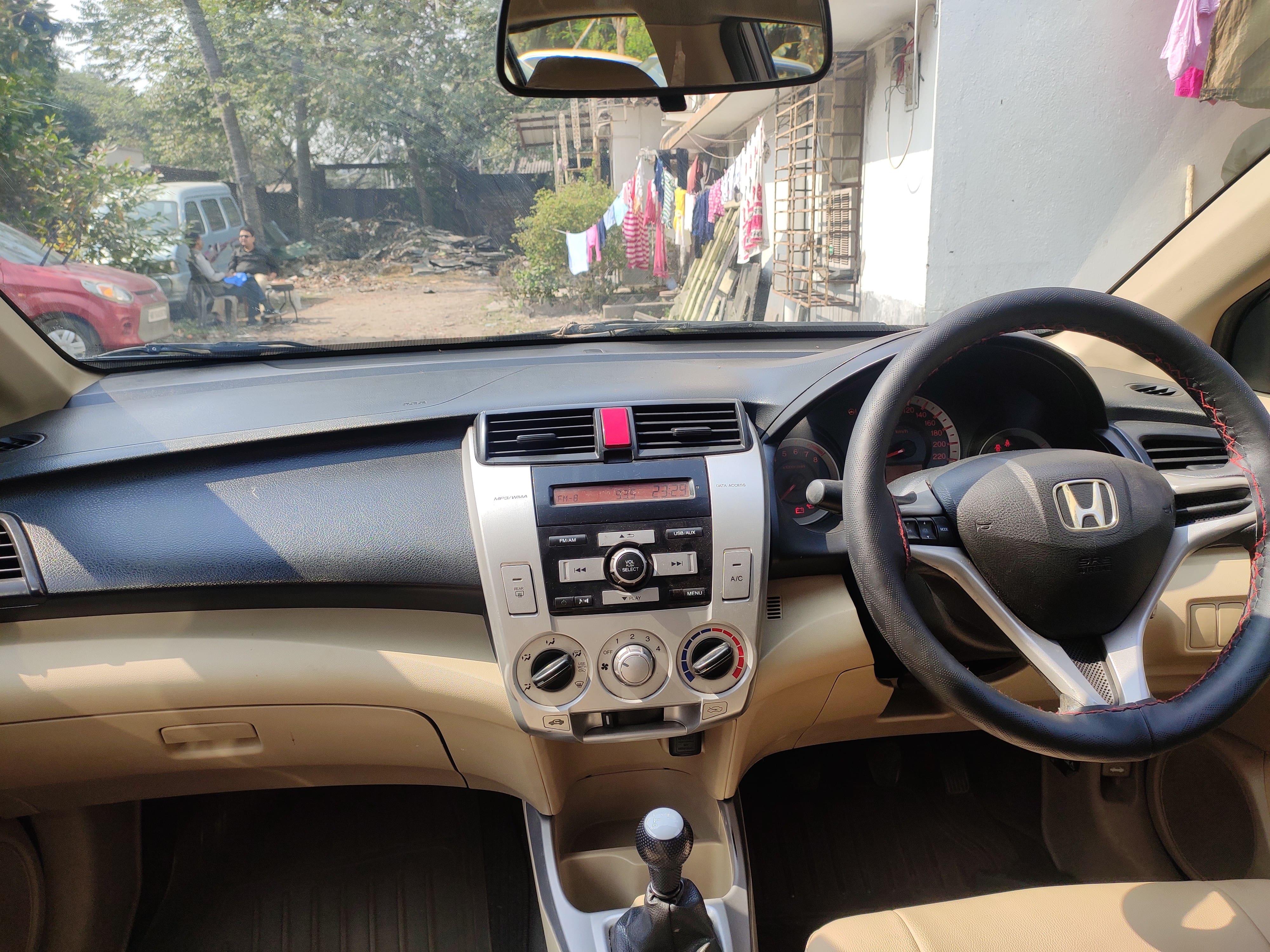 Honda City 2011-2014 VTEC