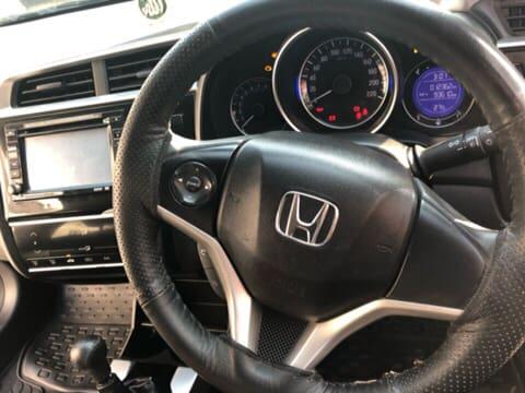 Honda Jazz 1.2 VX i VTEC