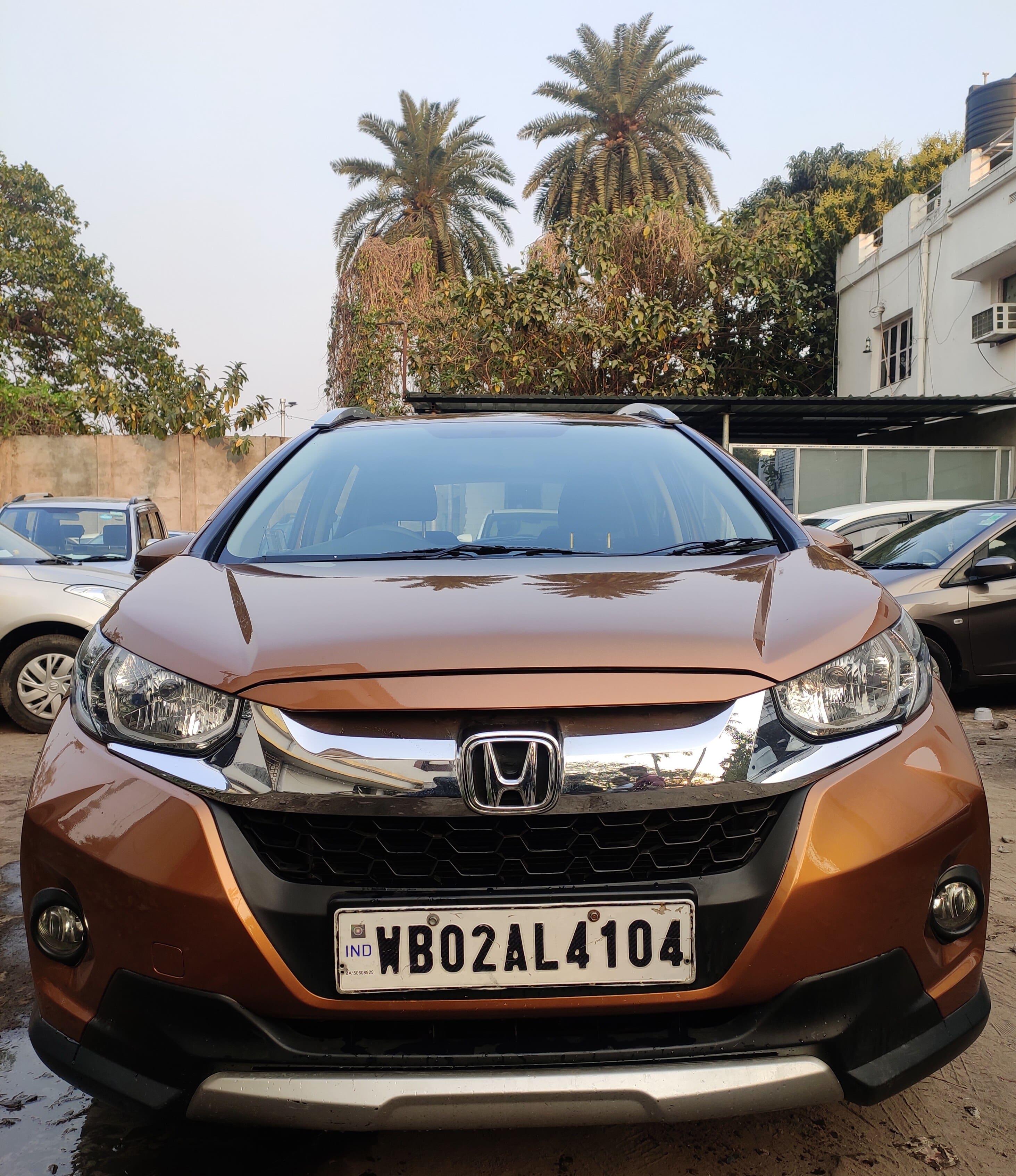 Honda WRV i-VTEC VX