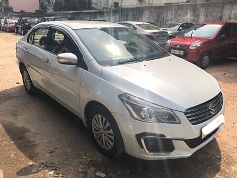 Maruti Ciaz 2014-2017 ZDi Option